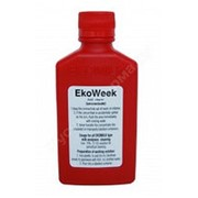 Кислотное средство EkoWeek (концентрат 1/10) фото