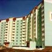 Недвижимость в Актау, Атырау, Астана. фото