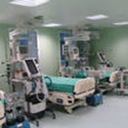 Комплексная поставка медицинского оборудования. фото