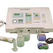 Многофункциональная лазерная физиотерапевтическая система для косметологии «Лазмик» фото