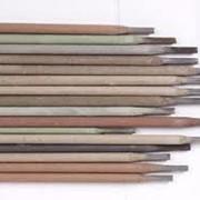 Электроды вольфрамовые фото
