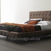 Двуспальная кровать Archiproducts Omega фото