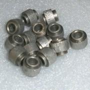 Алмазные перлины 11мм мрамор фото