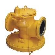 Регулятор давления газа РДУК фото