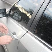 Аварийное открывание автомобильных замков, Одесса фото