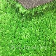 Газон искусственный (ковроин) фото
