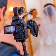 Видеосъемка Full HD формате фото