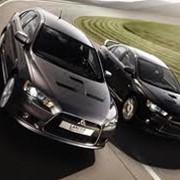 Покупка Mitsubishi по схеме Лизинга фото