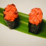 Японская кухня фото