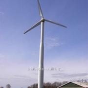 Ветроэлектростанция 2000 кВт для сильных ветров фото