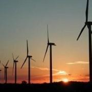 Установка ветряная экологичная фото