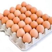 Яйцо куриное столовое, категория С2 фото