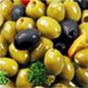 Оливки, оливки и маслины, оливки без косточки фото