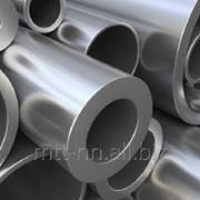 Труба алюминиевая 35x3.5 по ГОСТу 18482-79, марка АК6 фото