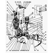Монтаж компрессоров фото