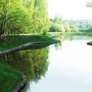 Раскопка озер + очистка фото
