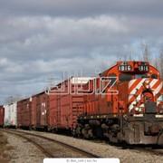Ремонт железнодорожных вагонов фото