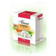 Сахар Прессованный Тм Art Foods 0,25 кг фото