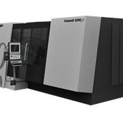 Станок фрезерный 5-6-координатный LIECHTI Turbomill 2000 gx фото