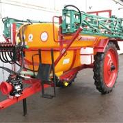 Опрыскиватель прицепной штанговый ОПШ-2000 для химической защиты полевых культур от вредителей, болезней и сорняков сплошным опрыскиванием рабочими жидкостями пестицидов и внесением жидких минеральных удобрений типа КАС фото