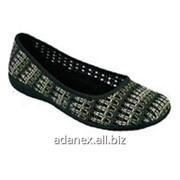 Тапочки женские Adanex SAP12 Sara 14214 фото