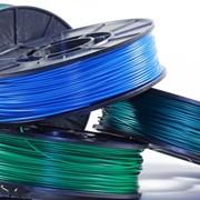 Пластик для 3D печати поддержки HIPS фото