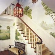Художественная роспись стен и Барельеф фото