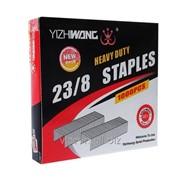 Скобы для степлера № 23/8, yizhi wang RD23-08 фото