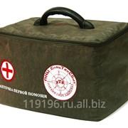 Аптечка для Защитных Сооружений (на 100-150 чел.) фото