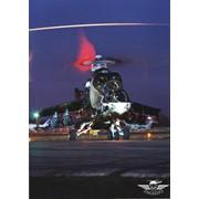 Техническое обслуживание вертолетов фото