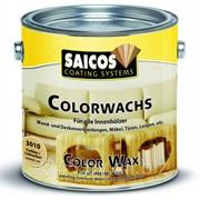 Цветной декоративный воск Colorwachs фото