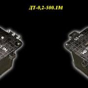 Дроссель-трансформатор ДТ-0.2-500.1М фото