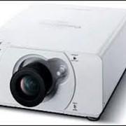 Проекторы Panasonic фото