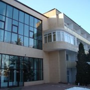 Отель-санаторий Altyn Kargaly фото