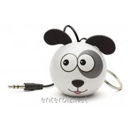 Колонка KitSound Mini Buddy Speaker Dog (KSNMBDOG), код 129448 фото