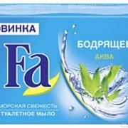Fa 90г мыло туалетное (в ассортименте) фото