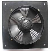 Осевой промышленный вентилятор SIGMA 600 фото