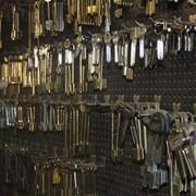 Изготовление ключей в Одессе фото