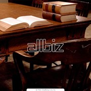 Адвокатские услуги юридическим лицам фото