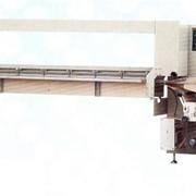 Горизонтальный упаковочный автомат DG-350 WX фото