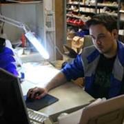 Технический центр по ремонту и обслуживанию кофемашин La Cimbali фото