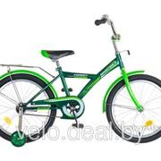 Велосипед детский Novatrack Forest 20 фото
