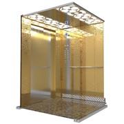 Лифты без машинного помещения Elite Gold Line 20 фото