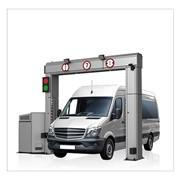 Портальный инспекционно-досмотровый комплекс транспорта и пассажиров DTP 200S фото