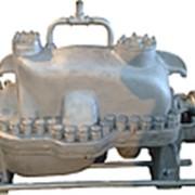 КсД 140-140-3 В-18828 Колесо рабочее правое, 17,5кг, СЧ20 фото