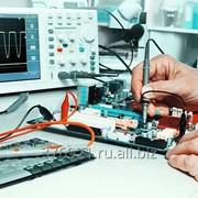 Ремонт и модернизация электронной части промышленного оборудования фото