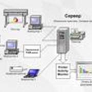 Проектирование Корпоративных Информационных Сетей фото