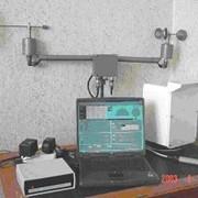 Комплекс метеорологический наземный МА-6-3 фото