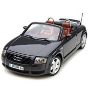 Игрушечная машинка Audi TT Roadster 1:18 фото