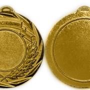 медаль 50 мм фото
